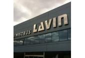 Suministros Lavin S.A